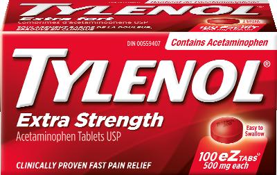 Buy Tylenol Online